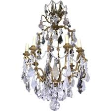 rock crystal chandelier the comfy and interior throughout rock crystal chandelier designs rock crystal chandeliers antique