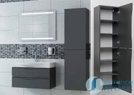 modern bathroom furniture. Bathroom Modern Wall Cabinets Innovative Intended Furniture