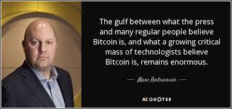 Bitcoin Quote Extraordinary Bitcoin Quotes Bitcoin Market Insider
