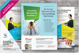 Services Flyer 20 Best Accounting Firm Flyer Templates Designs 2018 Templatefor