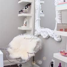 update makeup room beauty room office