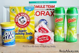homemade gain scented laundry soap by jbckadams easy inexpensive neighbor gifts homemadelaundrysoap neighborgifts