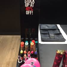 photo of mac makeup studio new york ny united states goodbye 40