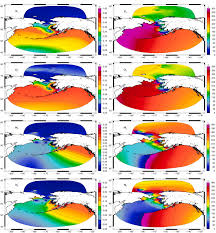 High Resolution Modeling Of Western Alaskan Tides And Storm