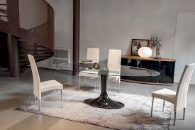 oval glass dining table. oval glass dining table room contemporary with crisp custom made designer1 o