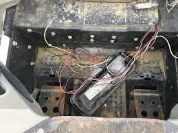 bobcat t skid steer theft recovery s  s84659 0001 2012 bobcat t650 skid steer theft recovery