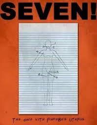 The 7 Erogenous Zones In Women According To Monica Geller