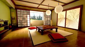 Japanese Room by Skyknightb ...