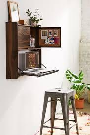 wall mounted desks