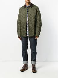 Barbour Heritage Liddesdale Quilted Jacket $161 - Buy AW17 Online ... & Barbour Heritage Liddesdale quilted jacket Barbour Heritage Liddesdale  quilted jacket ... Adamdwight.com