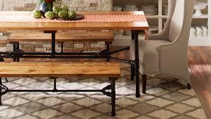 PipeFrame Harvest TablePipe Outdoor Furniture
