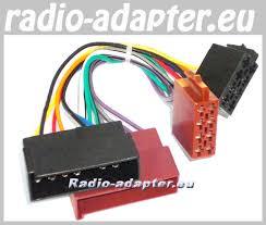 ford escort car radio wiring harness iso lead car ford escort 1986 2001 car radio wiring harness iso lead