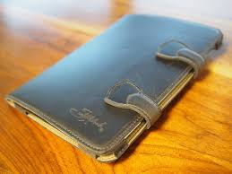 the saddleback leather ipad air case