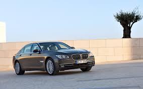 First Drive: 2013 BMW 7-series - Automobile Magazine