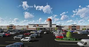 Fleet Farm Auto Center Progress Mills Fleet Farm Ready To Anchor New Shopping