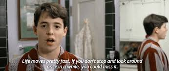 Ferris Bueller Quotes Extraordinary Ferris Bueller's Day Off Movie Review Overrated Nostalgia