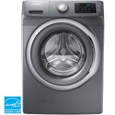 samsung washer. samsung 4.2 cu. ft. front load washer