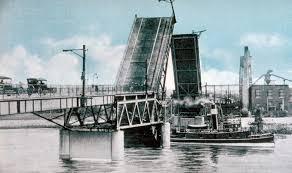 The Story Of The Original Canal Bridges Capecod Com