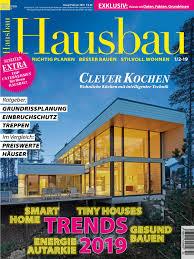 Hausbau 12 2019 By Fachschriften Verlag Issuu