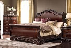 mahogany sleigh bed. Interesting Bed Intended Mahogany Sleigh Bed