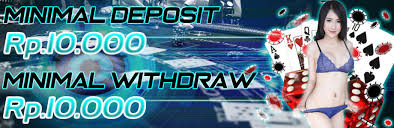 Situs Poker Online Minimal Deposit 5000