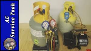 Refrigerant Recovery Tank Commissioning Max Cylinder Weight Selling Refrigerant Epa 608 Rules
