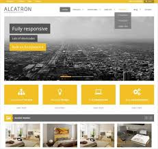 free html5 web template 33 jquery html5 website themes templates free premium templates