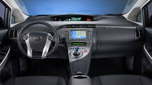 Not that bad: 2015 Toyota Prius Three review notes   Autoweek