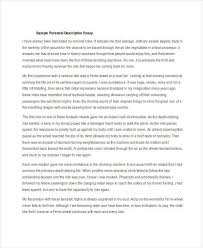 descriptive essay example related post of example of a 6 descriptive writing examples samples