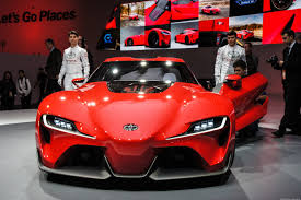 2015 Toyota Supra Exterior Styling, Performance, Price, History ...