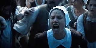 Fear Street Part 3: 1666 Trailer Ends ...
