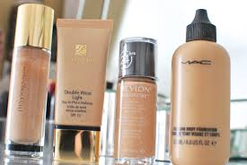 foundations for every skin type part 2