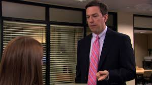 How To Dress Like Andy Bernard The Office Tv Style Guide