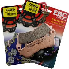 Ebc Motorcycle Brake Pads Application Chart Details About Ebc Fa388hh Sintered Motorcycle Brake Pads Set X2