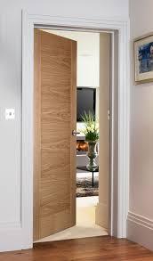 modern wood interior doors. Sienna Natural Oak - Contemporary Style Door For Modern Homes Wood Interior Doors T