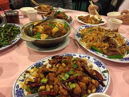 Seafood Port Chinese Rest, Torrance ...