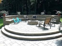 patio natural gas fire pit outdoor patio gas fire pits natural gas patio fire pit natural