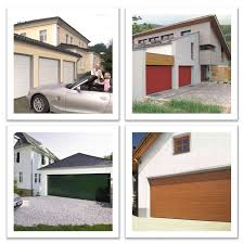 sectional garage doors are most popular electrically operated although can also be fitted with manual
