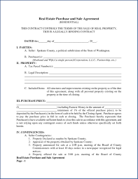 It comes with starter contractual language, a pricing area to specify costs, and esignatures so. Free Printable Sales Contract For Home Templateral