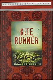 com the kite runner riverhead essential editions com the kite runner riverhead essential editions 9781594481772 khaled hosseini books