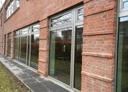 Moderne Holz Alu Fenster Von Sorpetaler Sorpetaler Fensterbau