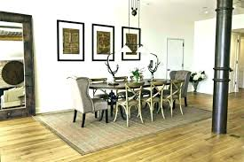 rug size for dining table fascinating round dining table rug rugs under dining table carpet under rug size for dining table