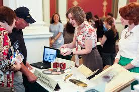 Junior Fellows Show Off Summer Finds | Library of Congress Blog