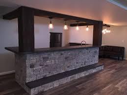 basement bar lighting ideas modern basement. modren basement 15 basement reconstruction and remodeling ideas budget friendly in bar lighting modern m