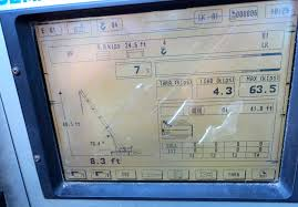 Demag Ac 100 Load Chart Demag Ac 100 L Repair Bts Crane