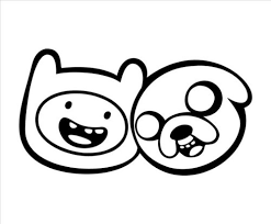 Small Picture 25 unique Adventure time coloring pages ideas on Pinterest