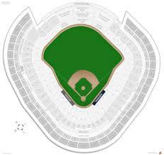Tampa Yankees Stadium Seating Chart New York Yankees Seating Guide Yankee Stadium