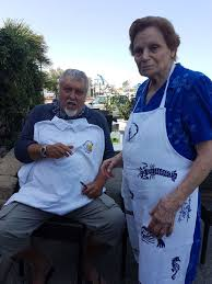 Maurizio Mattioli omaggia la Dina: «Un monumento vivente della cucina  romagnola» - R&D Gusto