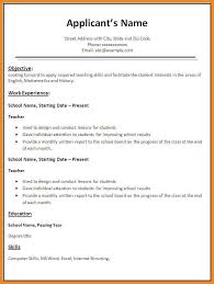 sample resume for hindi teacher delhi sample teacher cv teacher cv formats  templates sample resume for