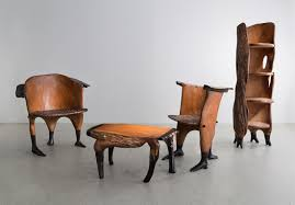 contemporary african furniture. Babacar Niang - Furniture Collection Contemporary African F